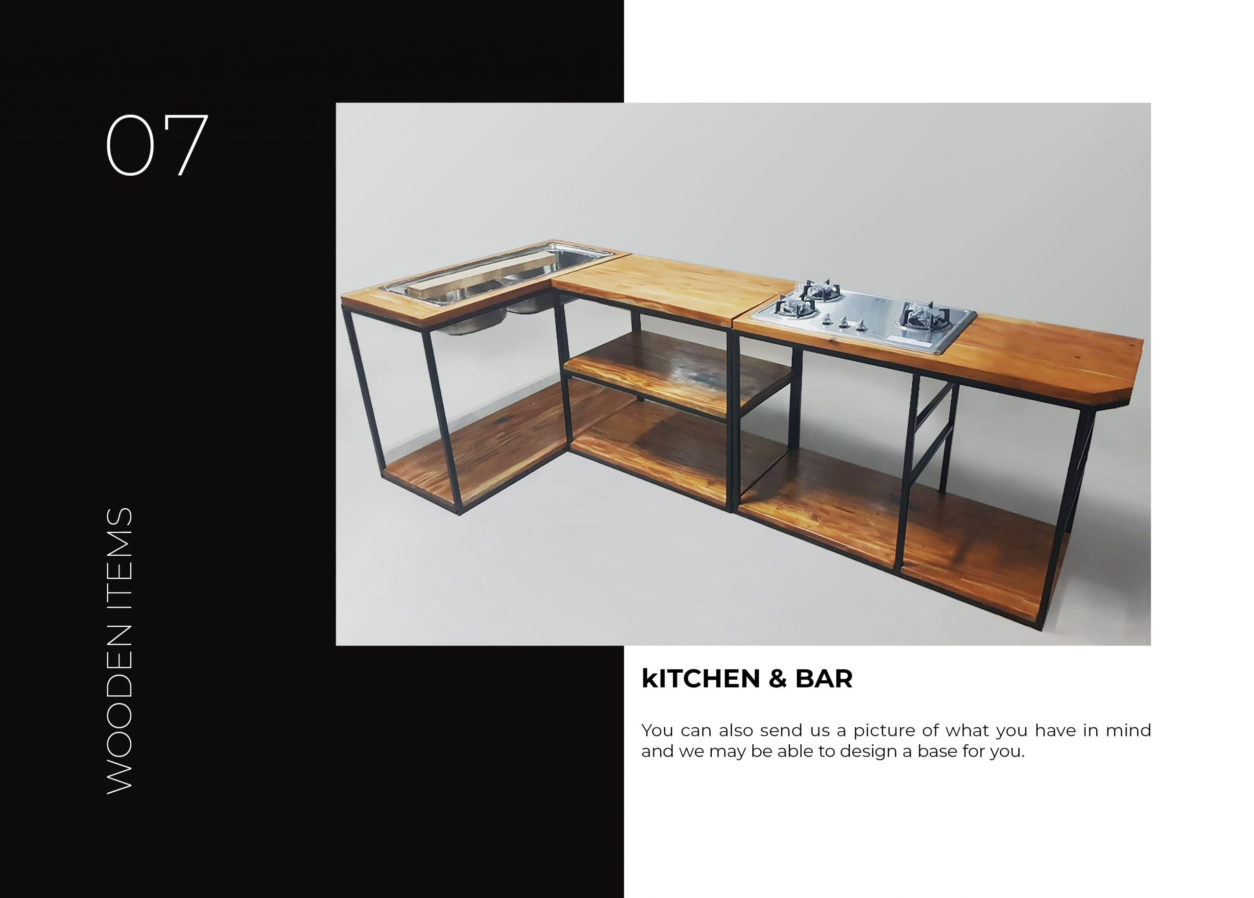 FabsFurniture Taiwan Portfolio - 2021 - kitchen design