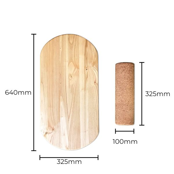 FabsFurniture-WFabsFurniture-Wooden Balance Board-white-background-sizeooden-Balance Board-white-background-size