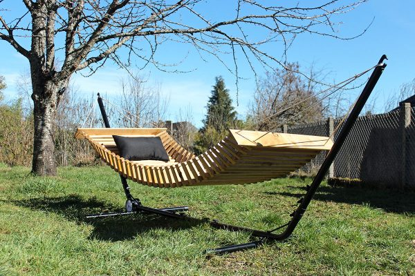 Hamac bois avec Stand - FabsFurniture-Wooden-Hammock-with-stand-bottom-garden-patio-furniture