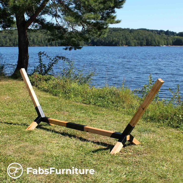 FabsFurniture-wooden-hammock-stand-300cm-front-s