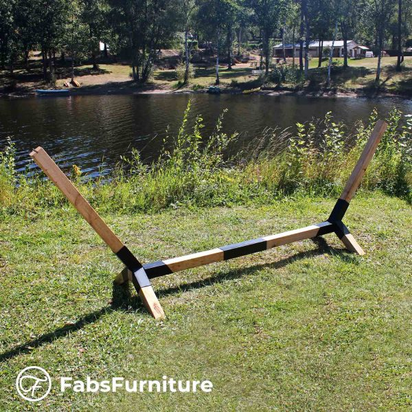 FabsFurniture-wooden-hammock-stand-300cm-side-s